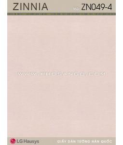 ZINNIA wallpaper ZN049-4