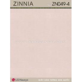 Giấy dán tường ZINNIA ZN049-4
