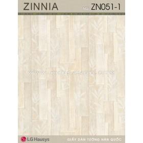 ZINNIA wallpaper ZN051-1
