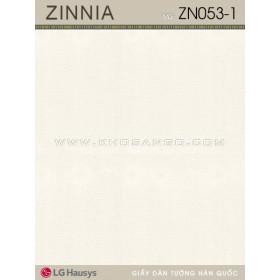 Giấy dán tường ZINNIA ZN053-1