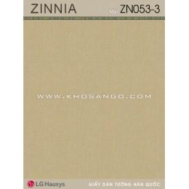 Giấy dán tường ZINNIA ZN053-3