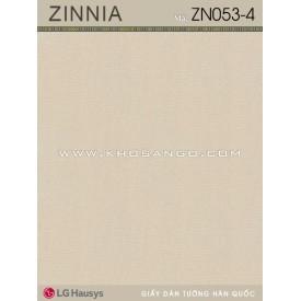 Giấy dán tường ZINNIA ZN053-4