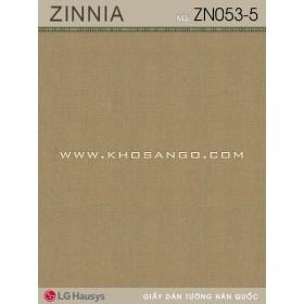 Giấy dán tường ZINNIA ZN053-5