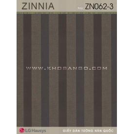 Giấy dán tường ZINNIA ZN062-3