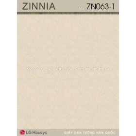 Giấy dán tường ZINNIA ZN063-1