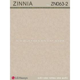 Giấy dán tường ZINNIA ZN063-2