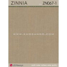 Giấy dán tường ZINNIA ZN067-1