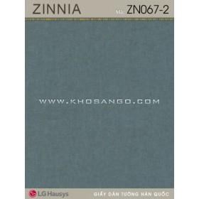 Giấy dán tường ZINNIA ZN067-2