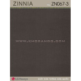 ZINNIA wallpaper ZN067-3