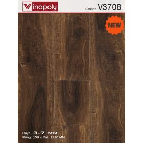 Sàn nhựa Vinapoly SPC V3708
