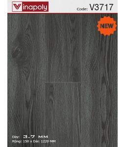 Vinapoly SPC vinyl flooring V3717