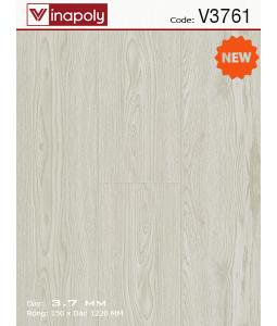 Vinapoly SPC vinyl flooring V3761