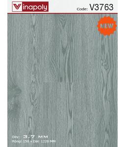 Vinapoly SPC vinyl flooring V3763