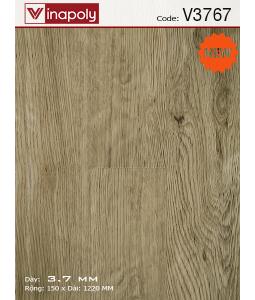 Vinapoly SPC vinyl flooring V3767