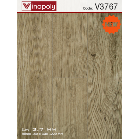 Sàn nhựa Vinapoly SPC V3767