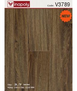 Vinapoly SPC vinyl flooring V3789