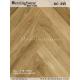 solid oak herringbone flooring