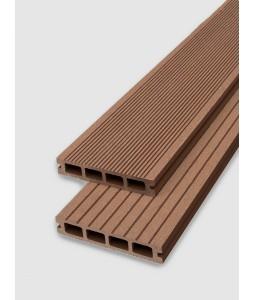 Sàn gỗ AWood HD135x25 brown