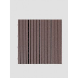 Decking Title Atwood VDT01-Brown