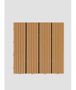 Vỉ Gỗ Nhựa Atwood VDT01-Vàng