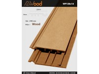 AWood WP128x14 Wood