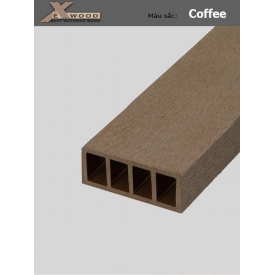 Gỗ Exwood HD180x60 Coffee