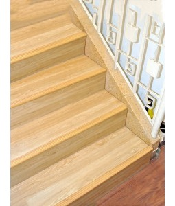 Wooden stairs CT-K305