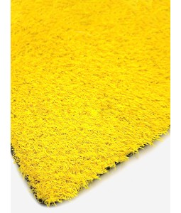 Artifical Grass Carpet E7M-Yellow