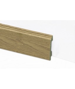 Plastic skirting TW102