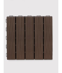 Plastic Griddle GN5 - Brown
