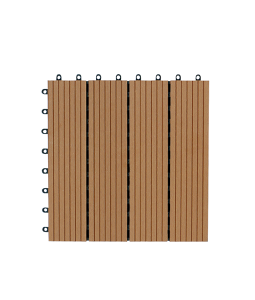 AWood DIY DT01-4 Wood