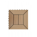 Decking Tile DT05-6 Wood