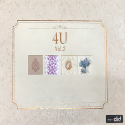 4U Premium wall covering