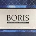 Giấy Dán Tường Boris
