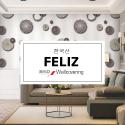 Feliz Wallcovering