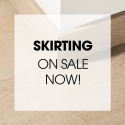 Skirting sales off