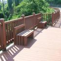 Handrail - Stairs