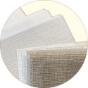 Wallcovering fabric
