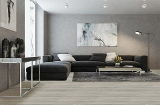 Lót sàn gỗ hay sàn gạch men tốt hơn? Những đặc tính ưu việt của từng loại sàn