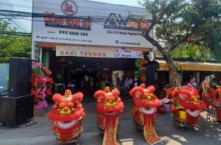 Kho Sàn Gỗ Lagi - Bình Thuận