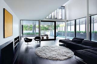 Mẫu sàn gỗ đẹp được các chuyên gia trang trí nội thất khuyên dùng.