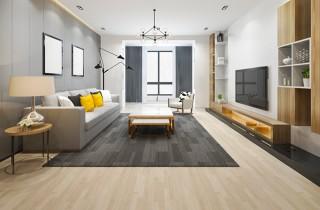 Sàn gỗ công nghiệp Việt Nam chất lượng thế nào?