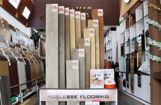 Có nên sử dụng sàn gỗ cốt đen?