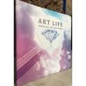 ART LIFE Wallpaper