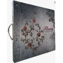 FLORIA Wallcovering