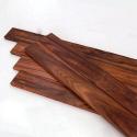 Rosewood flooring