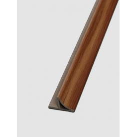 3K WPC LV33x30 - Walnut