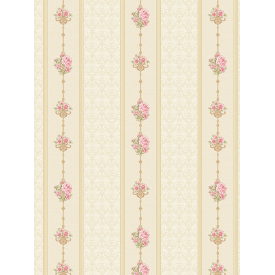 Giấy dán tường FLORIA 7709-1