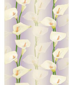 LILY wallpaper 36013-4