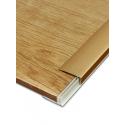 Nẹp nhôm APH3 - Golden 8-12mm